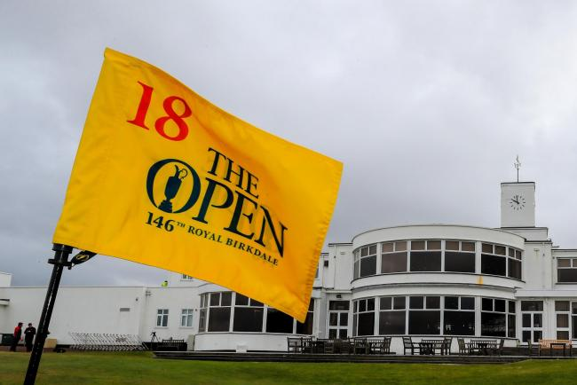 Picture: Peter Byrne / PA Wire / TheOpen.com