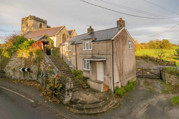 Voel View, at 160 Mwrog Street, Llanfwrog is available with Cavendish Residential for £250,000