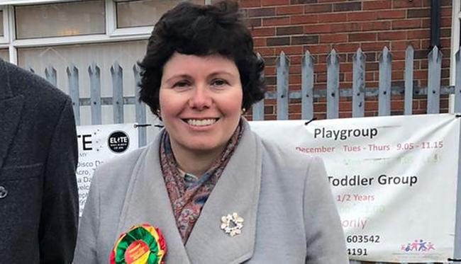 Former Clwyd South MP Susan Elan Jones has not ruled out standing at next General Election