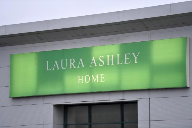 The Laura Ashley Home Store