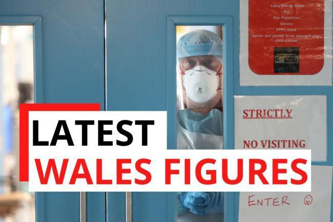 Latest figures for North Wales