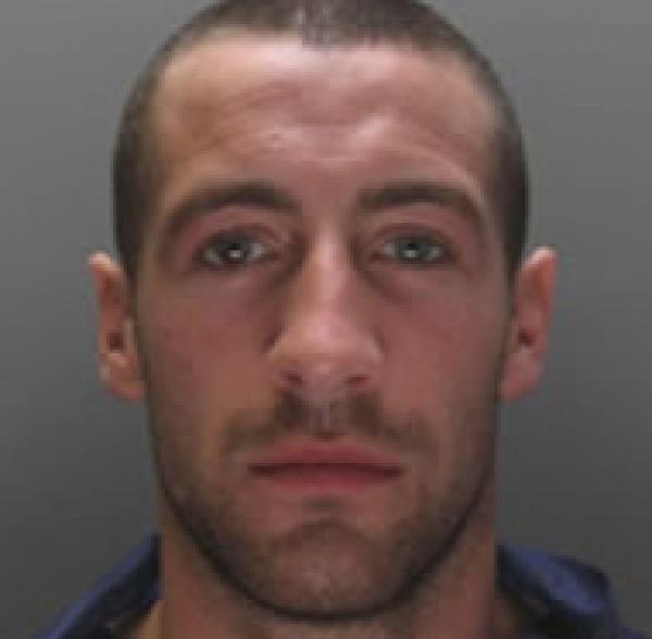 Denbighshire Free Press: Most wanted: Michael Paul Moogan. Picture: NCA