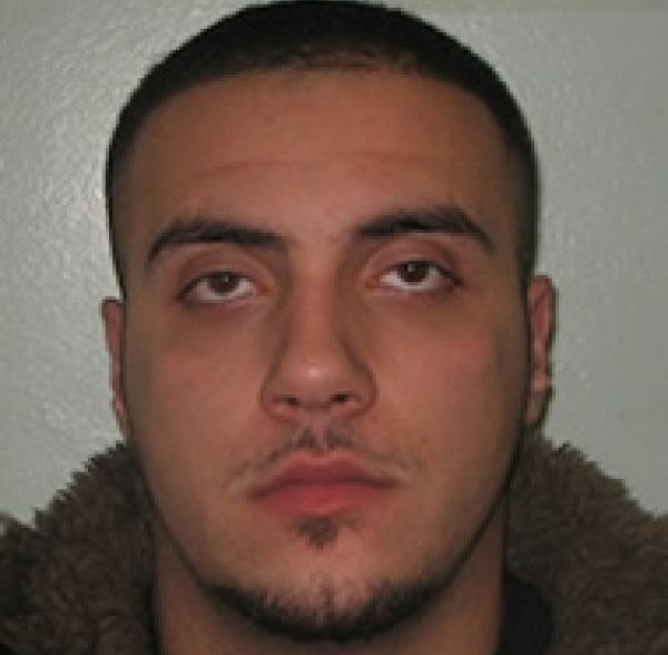Denbighshire Free Press: Most wanted: Costas Sampson. Picture: NCA