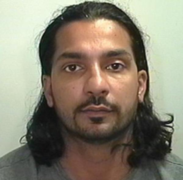 Denbighshire Free Press: Most wanted: Shazad Ghafoor. Picture: NCA