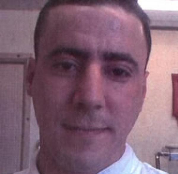Denbighshire Free Press: Most wanted: Fatah Benlaredj. Picture: NCA