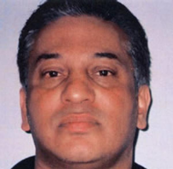 Denbighshire Free Press: Most wanted: Shashi Dhar Sahnan. Picture: NCA