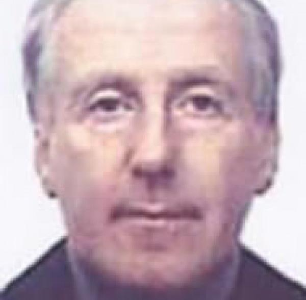 Denbighshire Free Press: Most wanted: John Barton. Picture: NCA