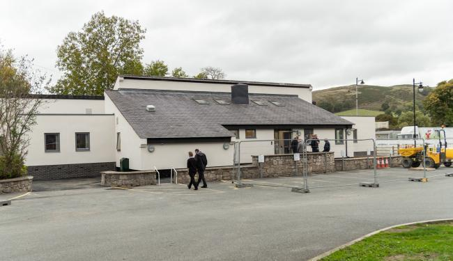 Covid Test Centre Set To Open Near Corwen Surgery Denbighshire Free Press