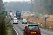 No plans for 'pay-per-mile' system for car drivers