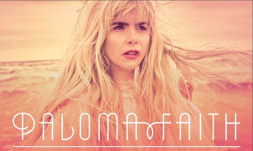 Paloma Faith will perform at Access All Eirias this year. Picture: Paloma Faith/Twitter