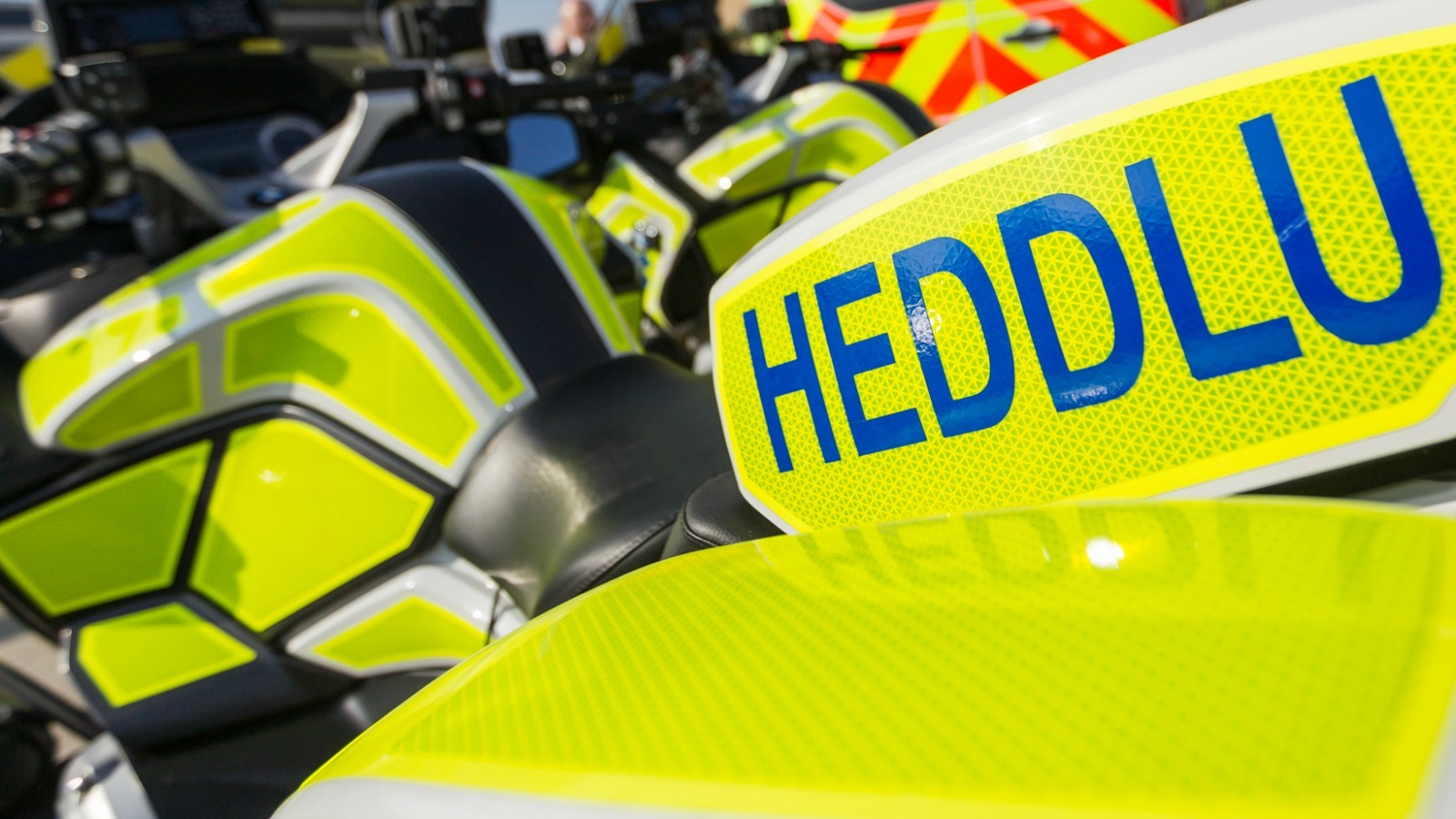 Two people have been arrested following an incident in Ruthin