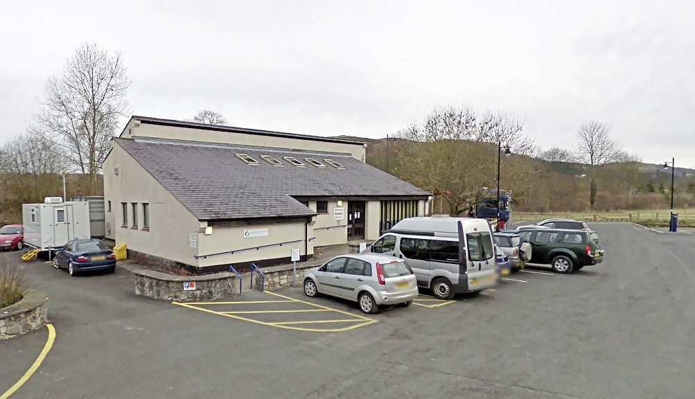 Corwen Health Centre