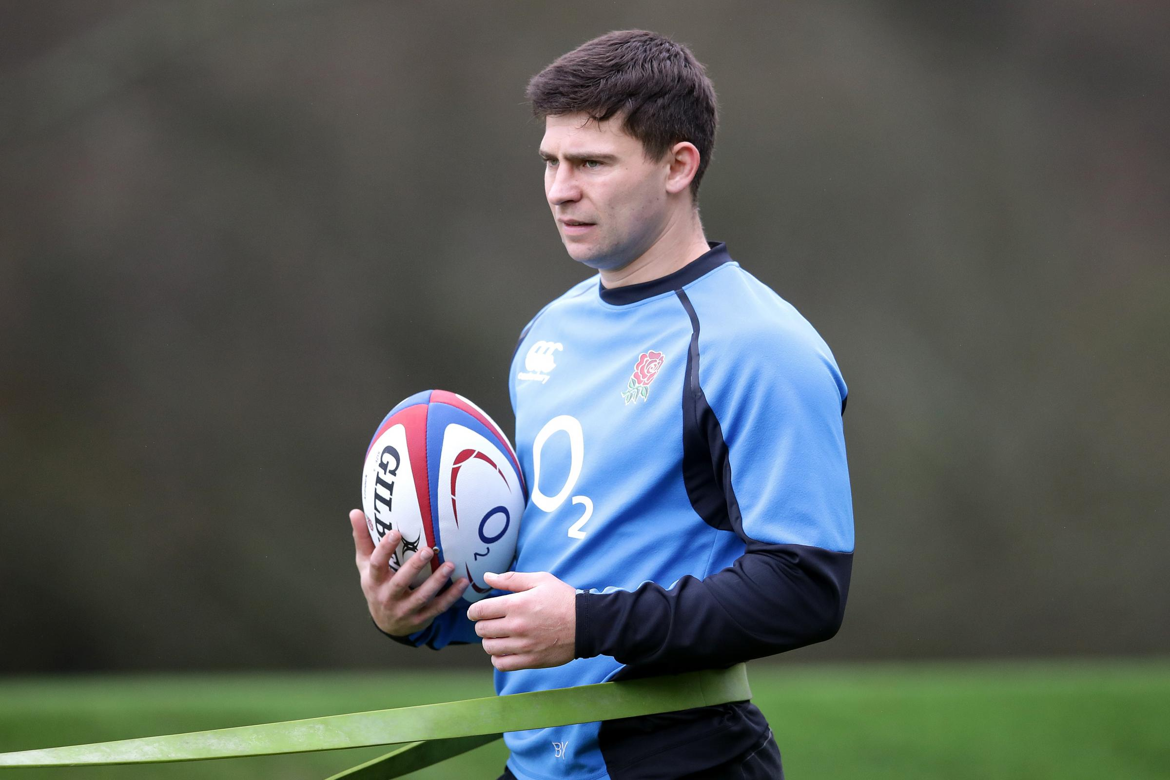 Ben Youngs believes England are playing the best rugby of the Eddie Jones era