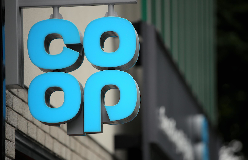 The new-look Co-op store will launch in Ruthin this week.