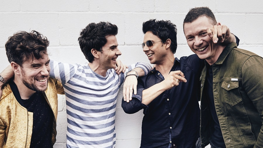 The Stereophonics are headed to Llandudno in May