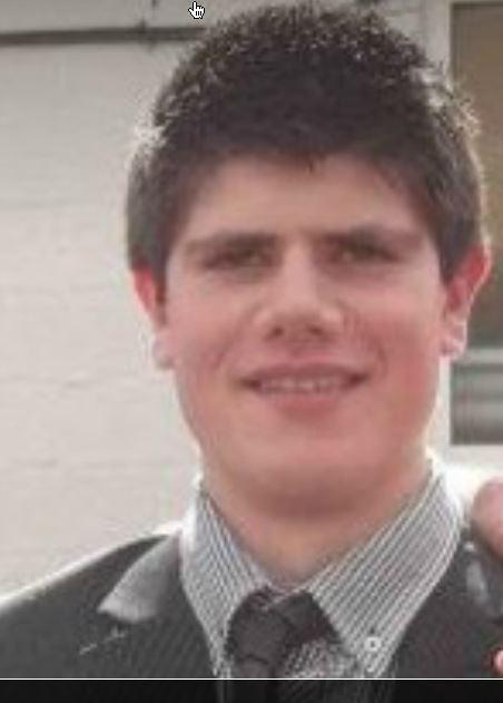Bryn Anwyl Jones - the circumstance of his death in tractor accident still remain a mystery